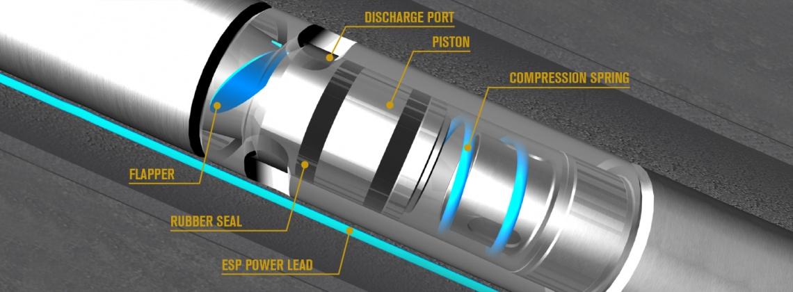 PCP PAR Valve Technical Overview RevE